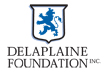 Delaplaine Found. Logo286