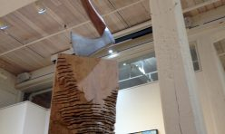 National Juried Exhibit • May 6-June 18