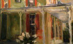 Audrey Farnsworth, Courtney E. Lee, Sheryl Massaro, Paula Rubin-Wexler, & Karen Winston-Levin • April 1-30