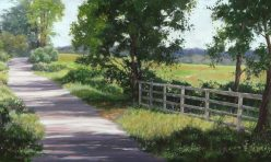 Washington Society of Landscape Painters • June 24-July 30
